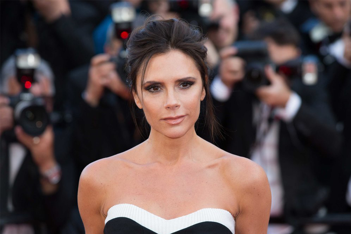 Victoria Beckham Swears By This All-Natural, Homemade Face Mask