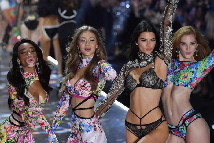 為何仍拒用大碼模特行天橋? Victoria's Secret 這樣解釋……