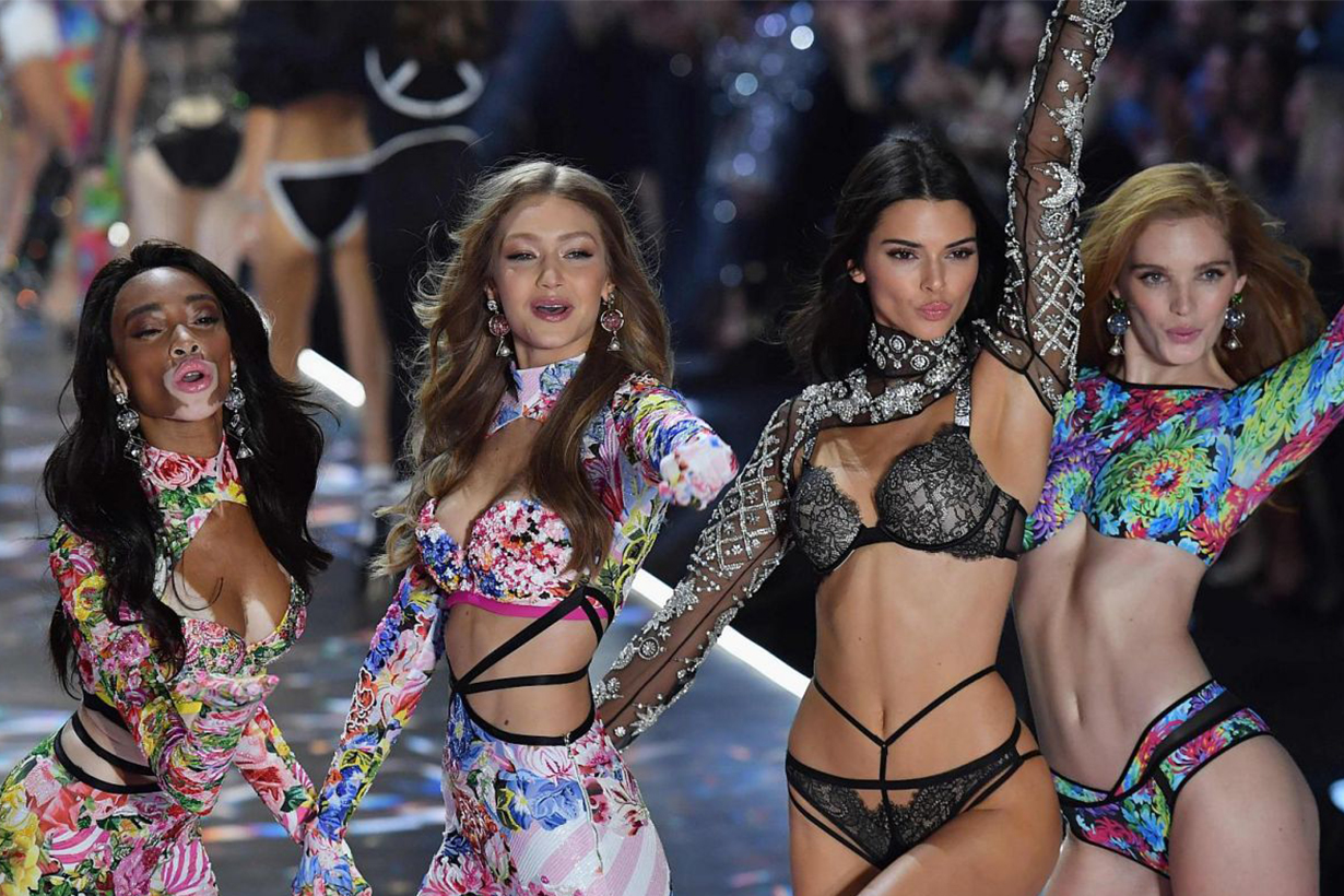 Why Victoria's Secret still refuses to include plus-size women in its shows
