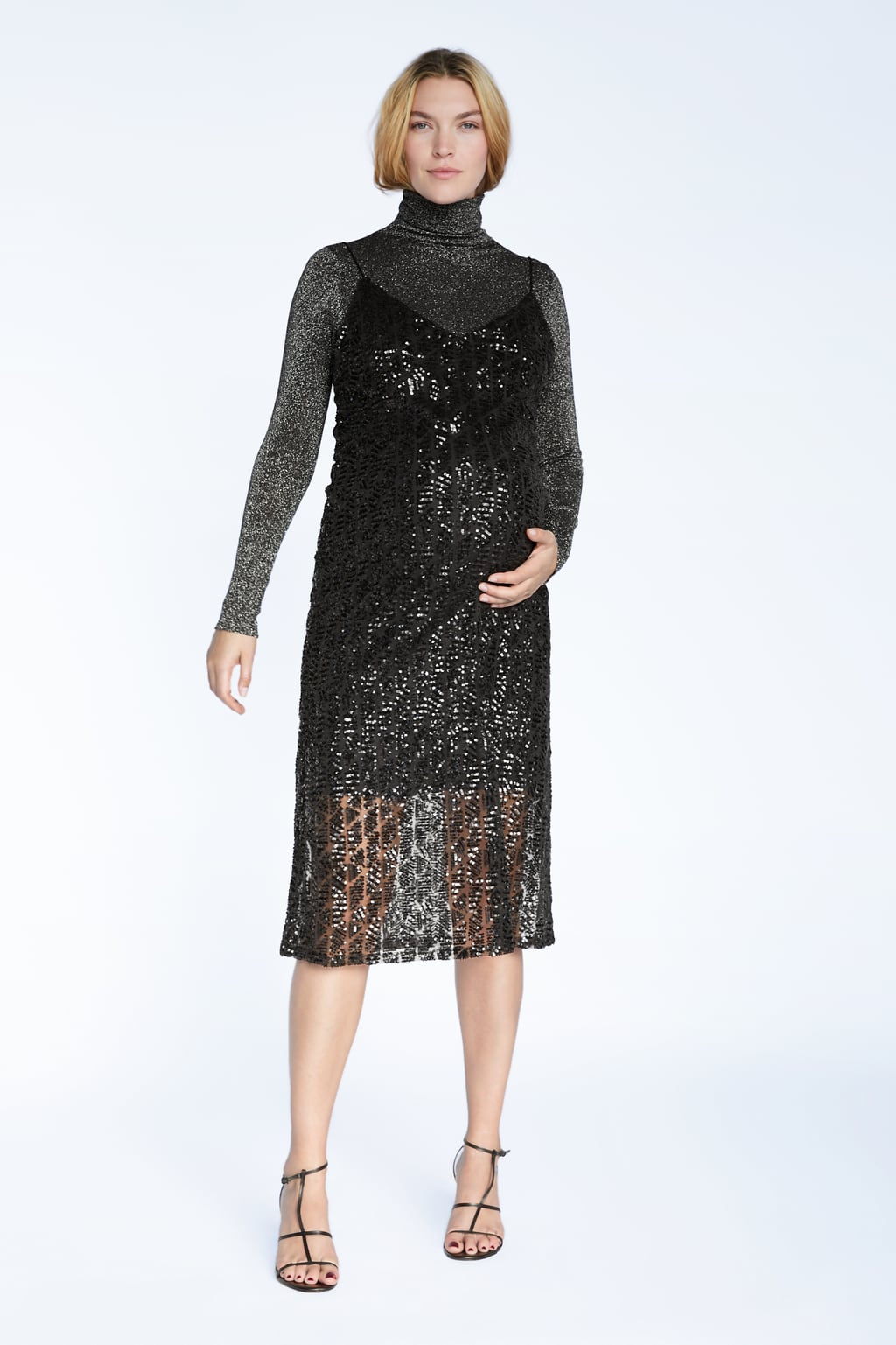 Zara 25 Party Dresses