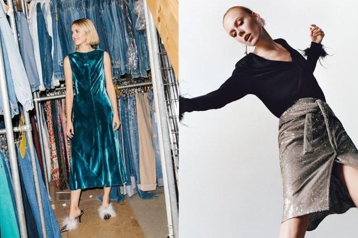 成本低、搶鏡度高的派對戰衣:全 Zara 最值得投資的 25 條裙子就在這裏!