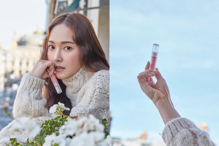 一抹就是法式自然妝感!這款 Jessica 也愛用的胭脂,竟然內藏驚喜?