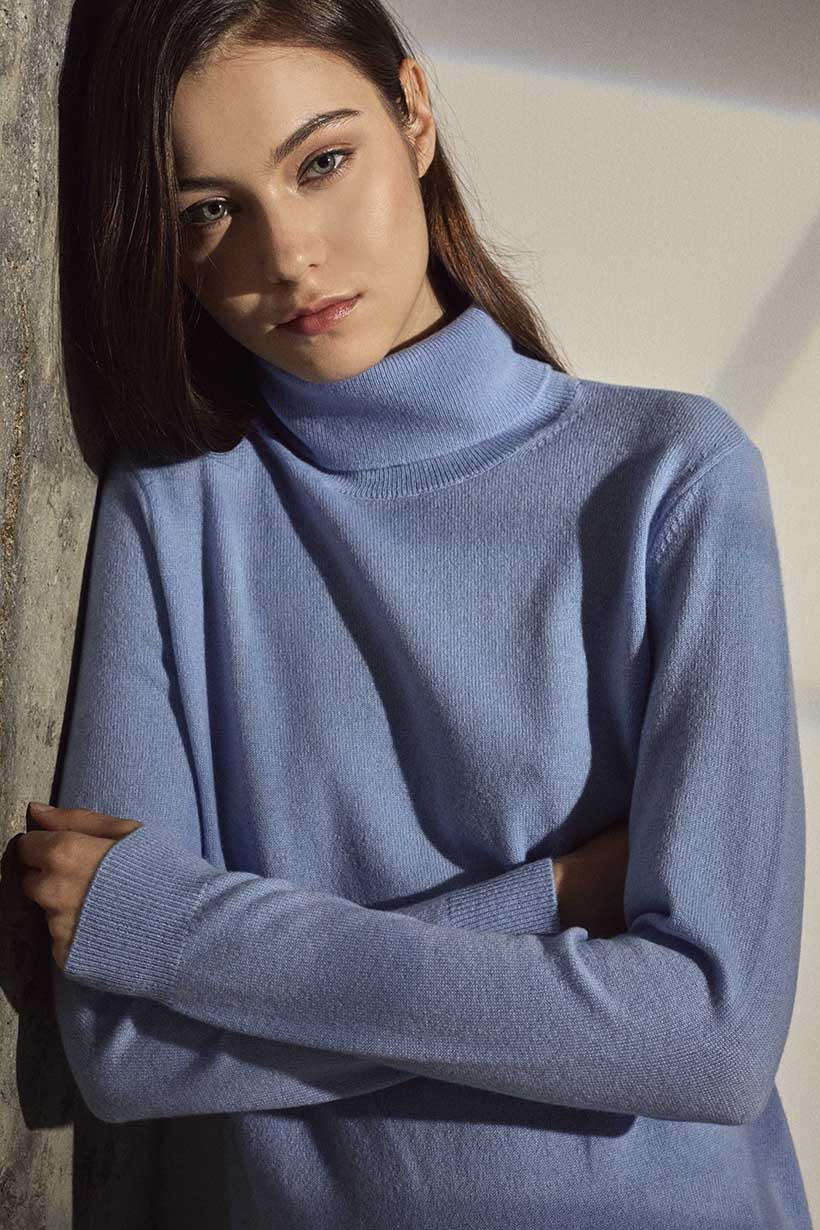 anteprima baby cashmere collection