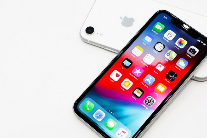 最佳入手時機!有消息指 Apple iPhone Xr 或將降價…