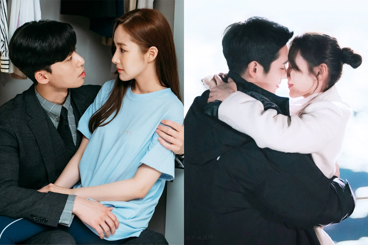 K Drama Best Korean Drama 2018 Top 10 Beauty Inside Life Something in the Rain Whats Wrong With Secretary Kim The Guest Life My Mister Misty 100 Days My Prince Mr. Sunshine