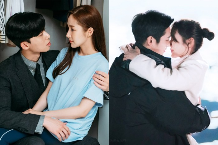 《金秘書》和《請吃飯的漂亮姐姐》也不敵這套!2018 年最佳韓劇排行榜出爐!