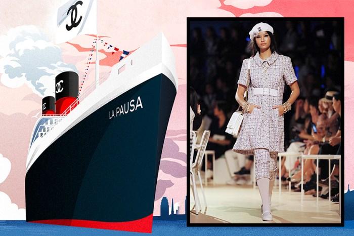 Chanel 於曼谷發佈早春系列,Pharrell 宣佈將與品牌推出聯乘!