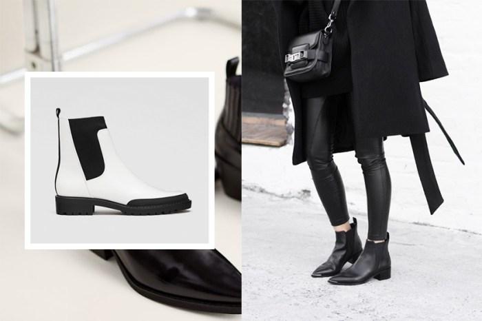 小資女也能負擔的 20 雙高質 Ankle Boots,平價單品也能穿出媲美大牌的貴價質感!