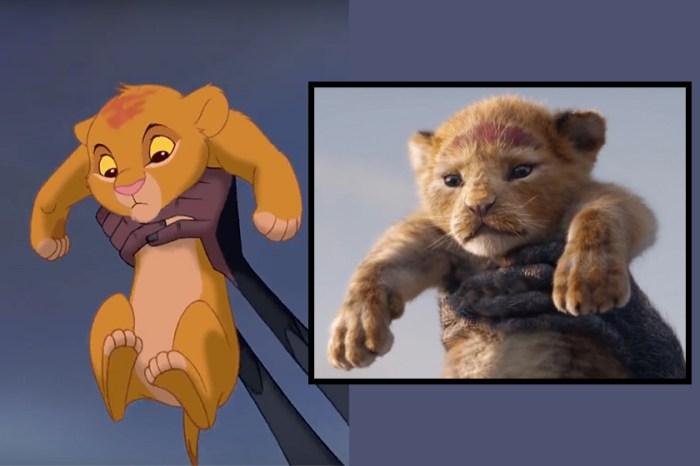 看過真人版《獅子王》預告跟動畫的對照影片,你就會明白甚麼是 100% 神還原!