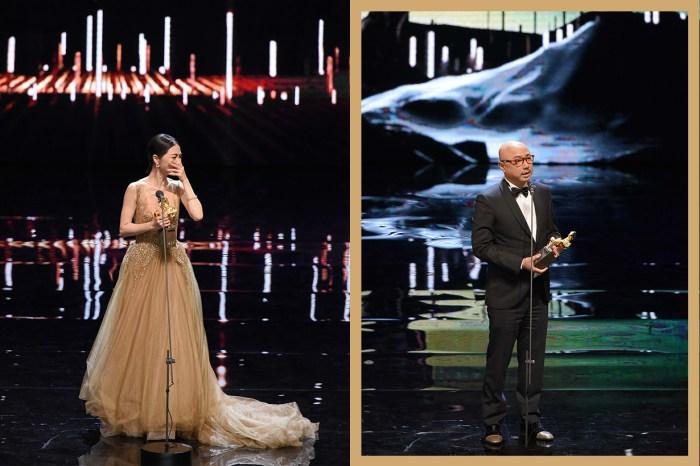 #金馬 55 直擊:完整得獎名單一次公開,最佳男、女主角獎落誰家?
