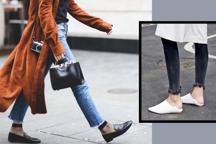 這兩款平底鞋將會過時?時尚專家說現在要穿就該買這幾個款式!
