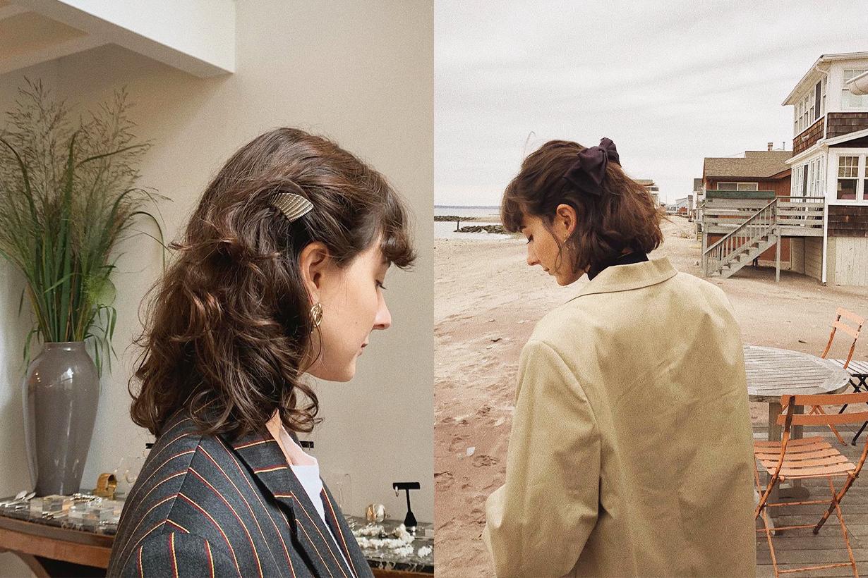 French Girls Hairstyle Hair care tips hair styling washing hair dye hair hair dryer wet hair hair scent