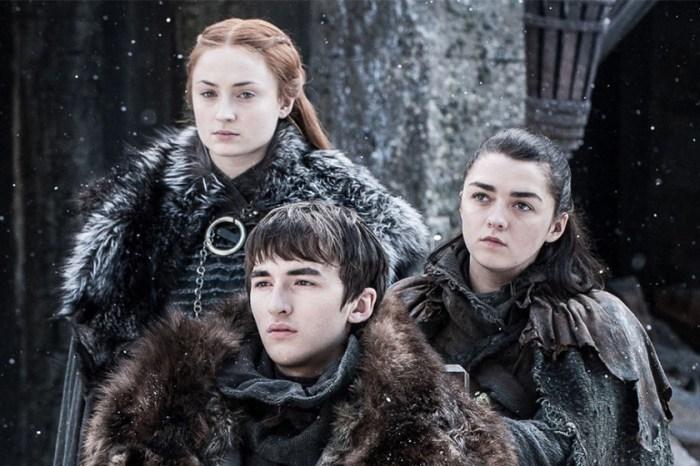 《Game of Thrones》前傳演員名單曝光!實力派女演員正式加盟!