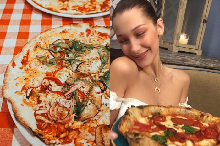 要吃健康早餐的話,其實 Pizza 比粟米片是更好的選擇!