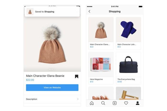 讓你銀包完全失守!連 Instagram 也要以 3 個新功能加入購物節!