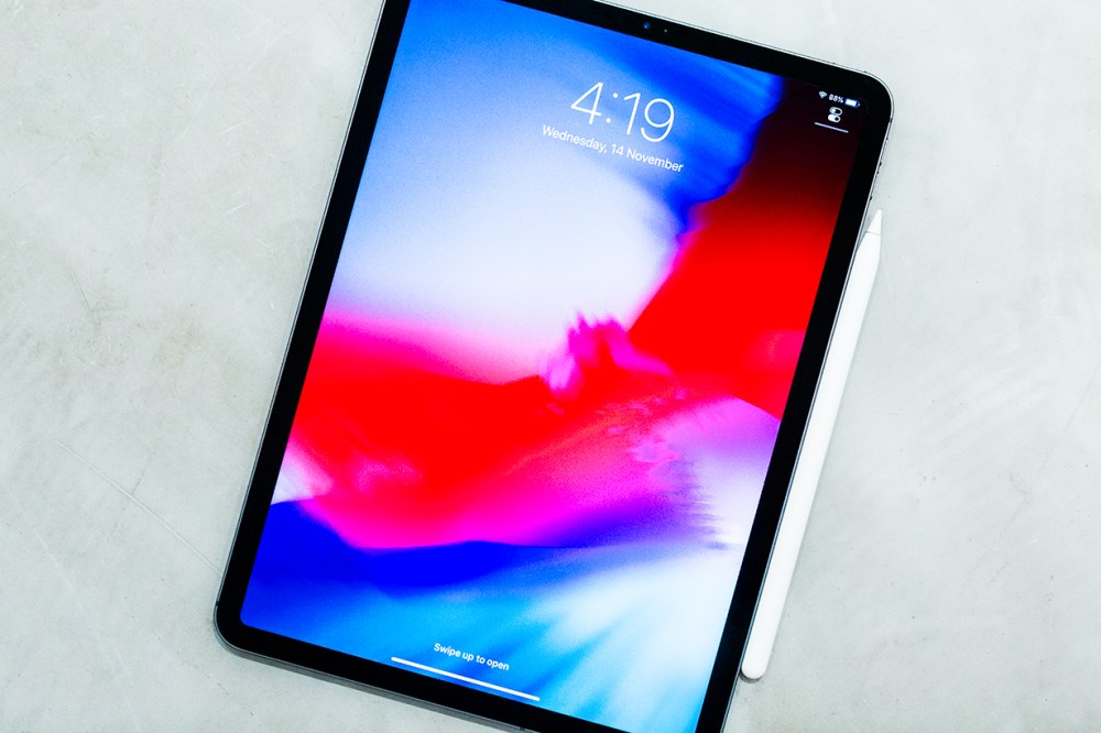iPad Pro 2018 Review