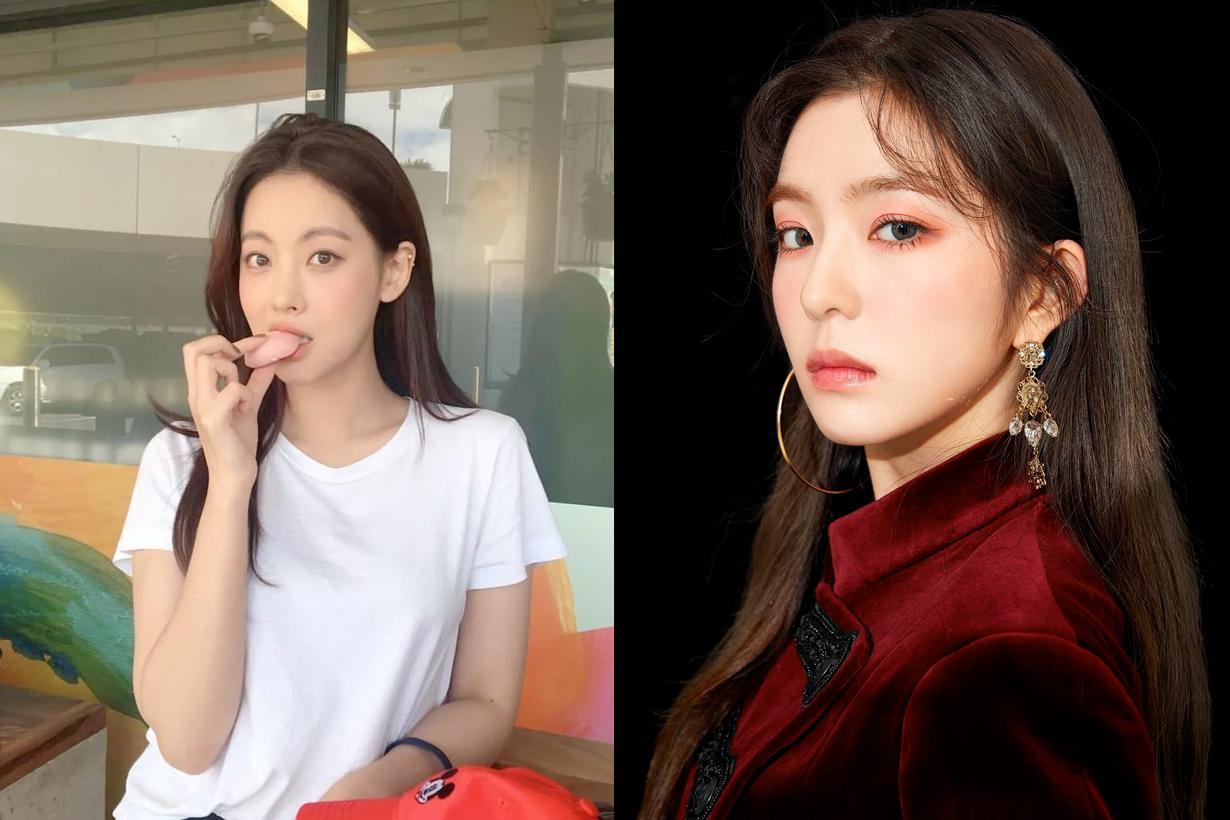 red velvet irene plastic surgery who korean idol