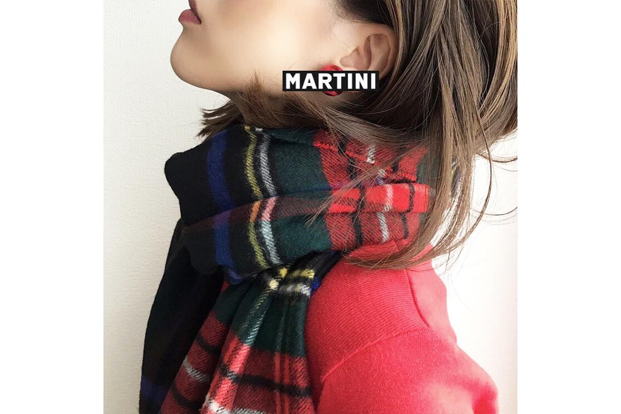 Japanese fashion blogger izumi