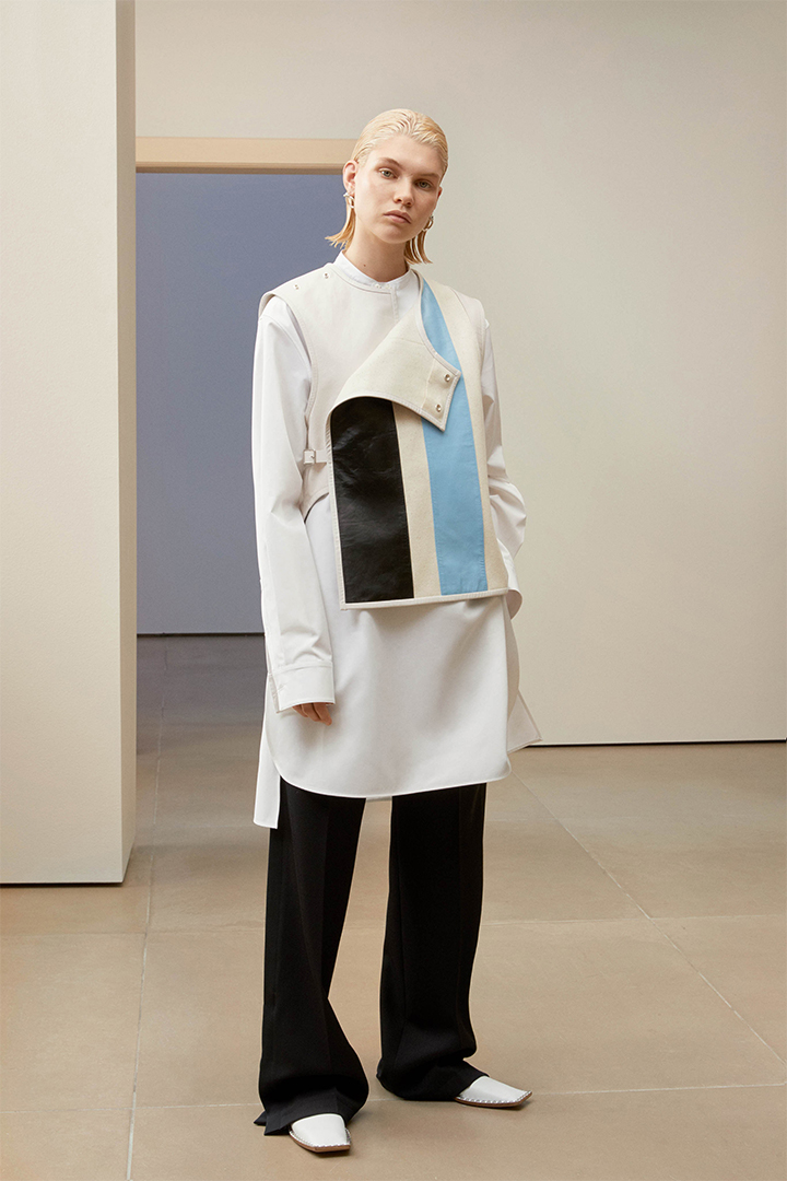 jil-sander pre-fall 2019 lookbook