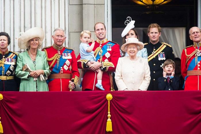 由英國民眾投票:2018 最受歡迎皇室成員排名,結果讓人大跌眼鏡!