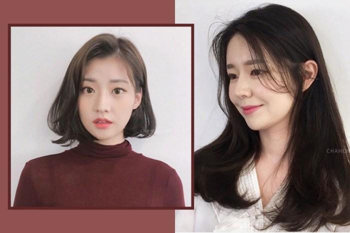 原來韓式髮型一點也不複雜,跟著這個韓妹追棒的 IG 做就易辦了!