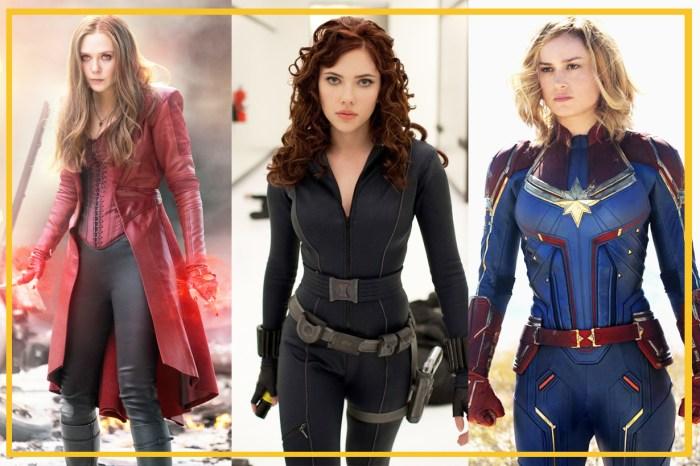 巾幗不讓鬚眉!Stan Lee 筆下的 Marvel 女英雄角色,每個都是經典的實力派!