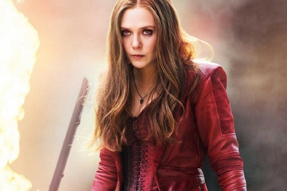 Stan Lee Marvel Comics Black Widow Scarlet Witch Captain Marvel Storm Jean Grey Character Scarlett Johansson Brie Larson Elizabeth Olsen