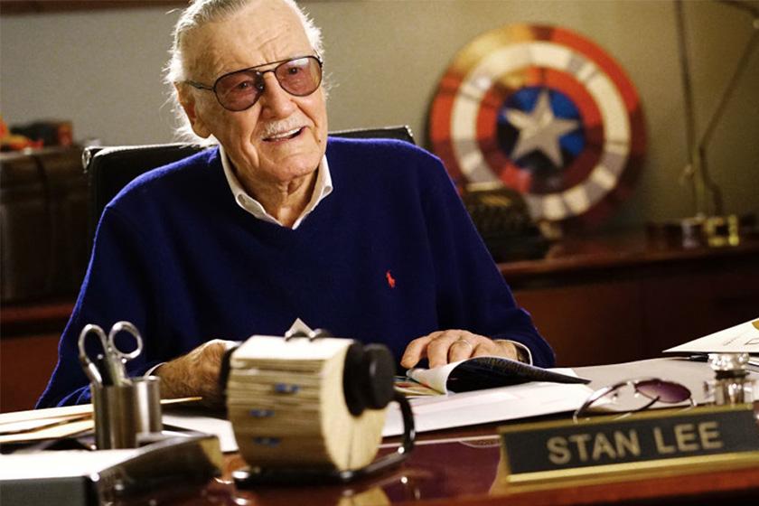 marvel stan lee dead at 95
