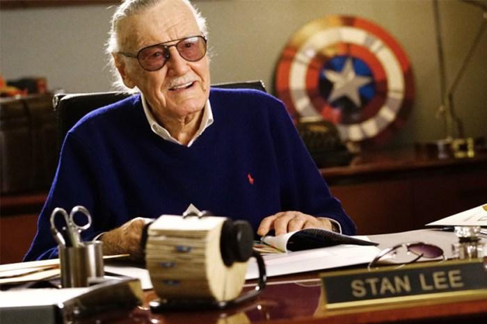 「Marvel 之父」Stan Lee 逝世,再也看不到他電影裡客串角色了…