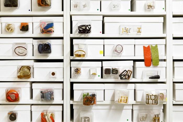 Hermès petit h 工作坊來了!帶來了一系列矜貴又有創意的家品