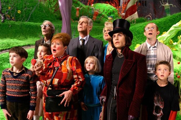 Netflix 決定打造 Roald Dahl 世界推出童話改編影集,《朱古力獎門人》也有份!