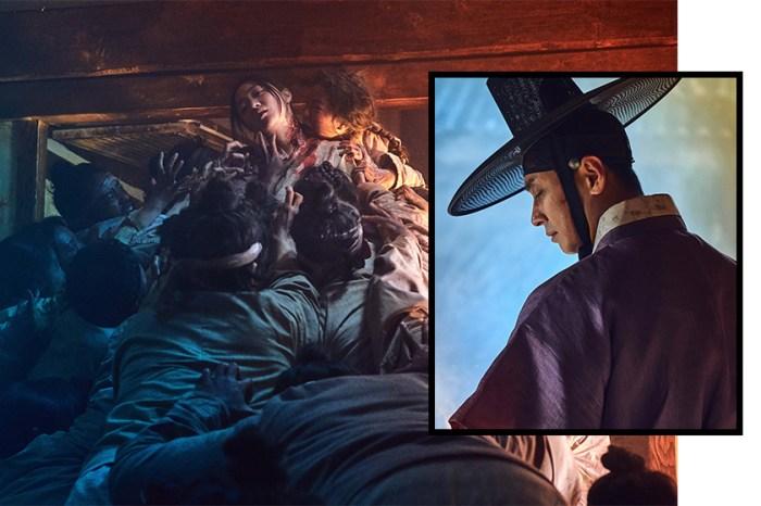 被指是韓國版《Walking Dead》的《李屍朝鮮》,未上映已經好評得推出第二季!