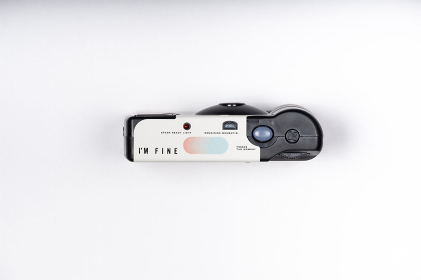 ninm lab im fine film camera