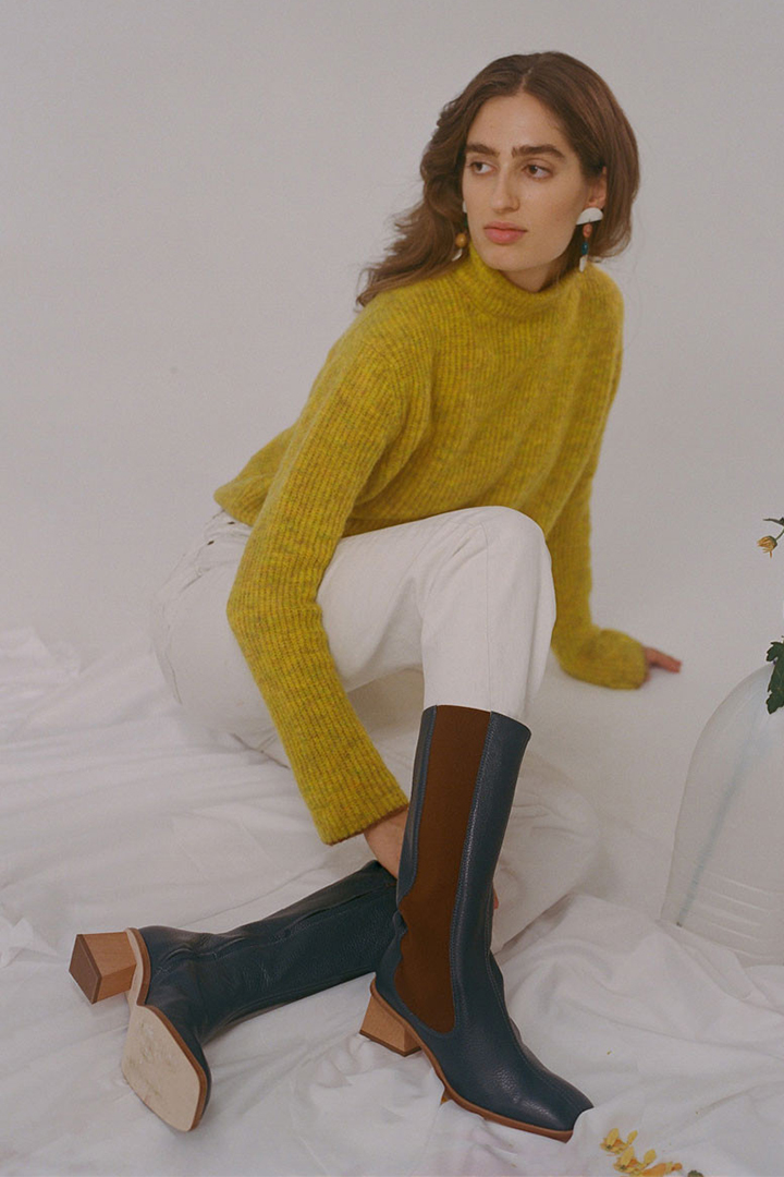Spanish Fashion Brand paloma wool