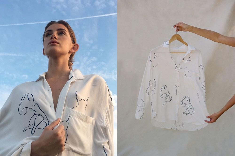 Pau Shirt