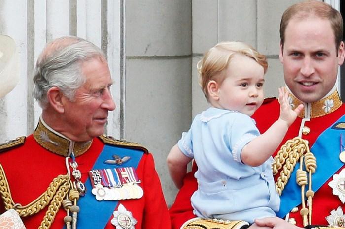 「實在是太瘋狂!」想不到當爺爺的查理斯王子對孫兒的想法是這樣…