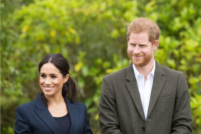 哈里王子分享他跟梅根王妃的日常鬥嘴內容,更關係到威廉王子的「強迫症」問題!
