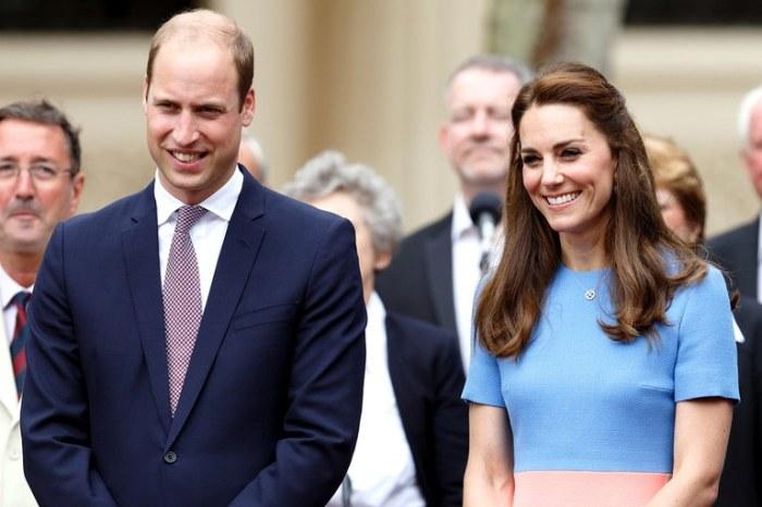 威廉王子與凱特王妃的聖誕派對主角居然不是皇室?原來背後藏有這個原因!