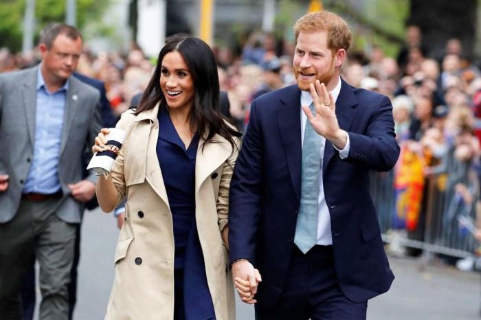 兩性關係專家警告!哈里王子和梅根王妃將會面臨夫妻關係的最大挑戰!