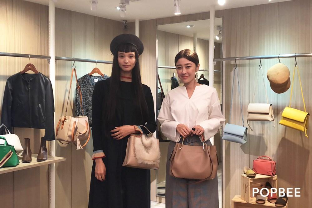 rode sko yui aragaki 2019ss handbags japanese