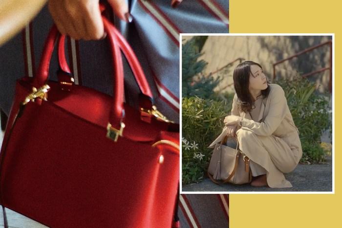 新垣結衣在日劇裡話題滿分的手袋,高性價比的小眾品牌不能錯過!
