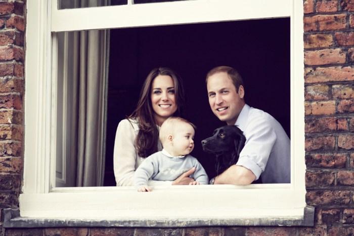 「威廉和凱特都是控制狂!」皇室特派記者透露「最好拍」的成員竟然是她!