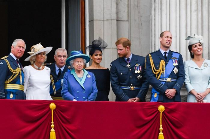 2018 英國皇室成員身價,看到英女皇的「薪金」可能會嚇你一跳!