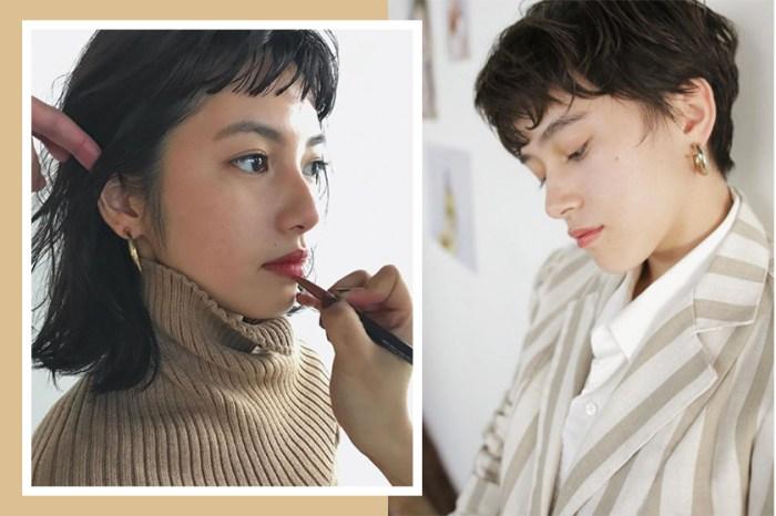 向日本女生偷師:30 個冬日氣質短髮靈感,原來短髮也可如此多變化!