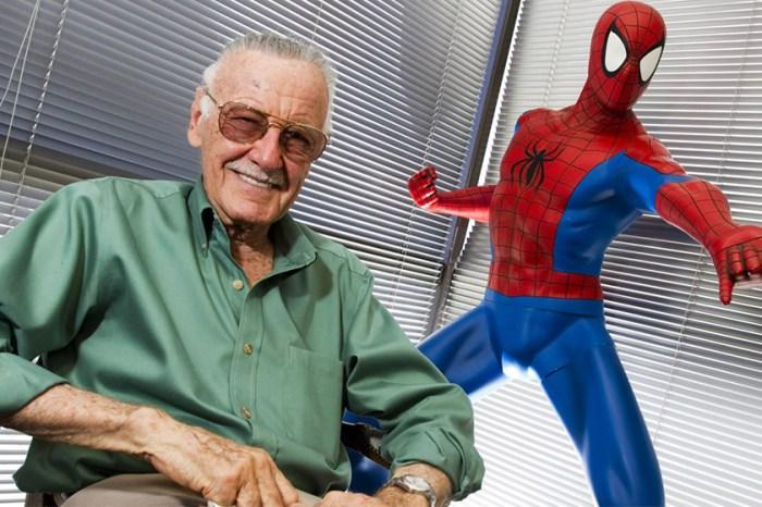 最後一個 Marvel 英雄!Stan Lee 女兒表示父親逝世前已創作出一個新角色!