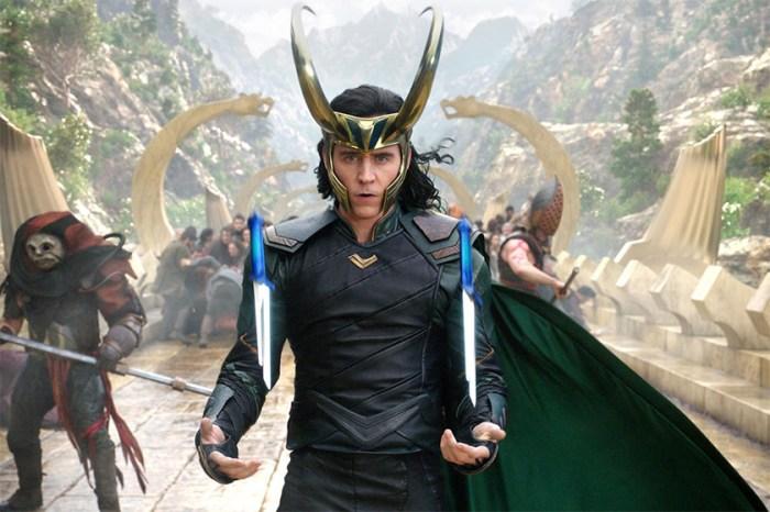 Marvel Loki 確定推出個人劇集!除了 Tom Hiddleston 回歸,還有她…
