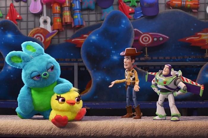 再有新玩具亮相!《Toy Story 4》驚喜加推一條全新預告!