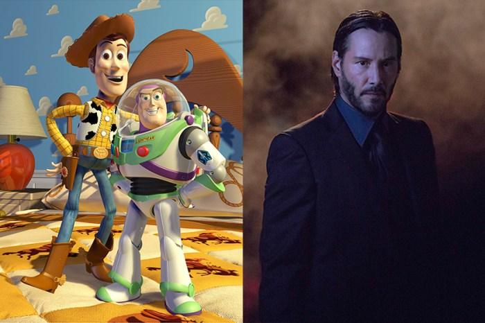 什麼!《Toy Story 4》的新玩具是他?奇洛李維斯將會加入成為全新的角色!