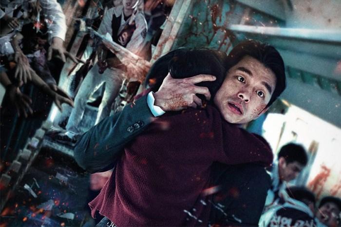 《屍殺列車 2》演員名單曝光,將由男神級的他接棒孔劉當男主角!