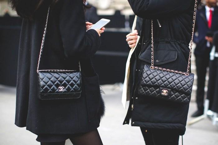 最值得投資的名牌手袋排行榜出爐!你又想擁有哪一款?